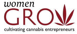 Women GROW logo