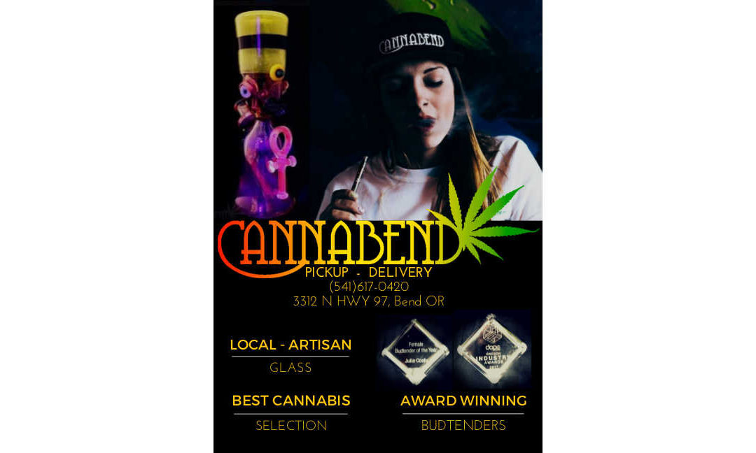 """Vote For Your Favorite Dispensary in the Source's """"Best Of"""" Issue"""